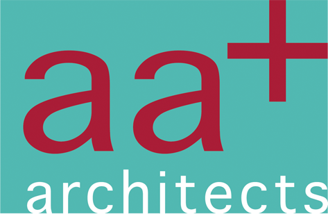 aa+architects Logo